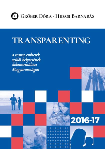 transparenting jelentes
