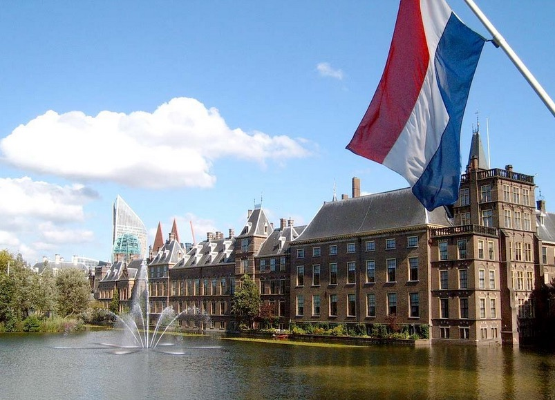 holland parlament